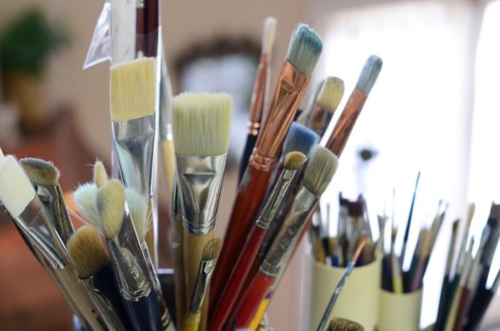 ادوات الرسم للمبتدئين