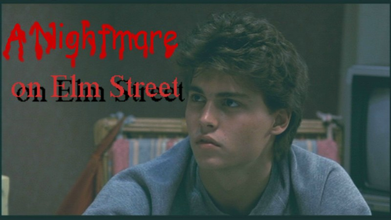 Nightmare On Elm St Quotes: Marie-Bernadette's Blog